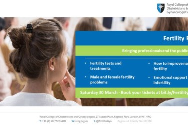 Fertility Forum